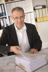 Dipl. Ing. Architekt Stefan Frels
