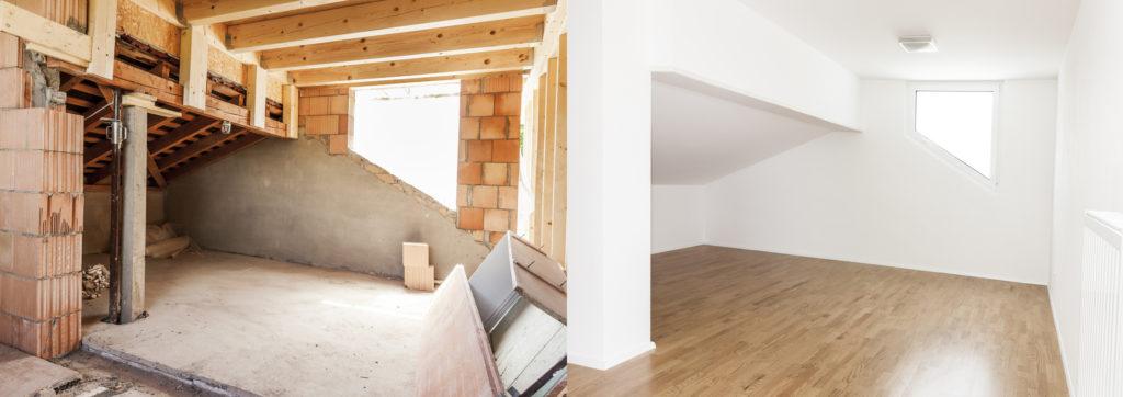 Umbau- und Sanierungsberatung Oldenburg
